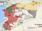 IS sắp sụp đổ, người Kurd cản đường quân đội Syria để lập nhà nước ly khai