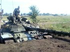 Cuộc chiến đẫm máu giành giật sân bay Lugansk, Ukraine
