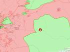 Phiến quân bắn rơi máy bay Su-22 không quân Syria