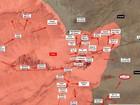 Nga yểm trợ quân đội Syria tiến đánh IS, kéo quân giải cứu Deir Ezzor (video)