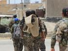 Syria: Dân quân Kurd đánh chiếm quận đầu tiên ở sào huyệt IS