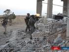 Quân đội Syria bại trận trước IS trên chiến trường Raqqa