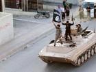 IS tung đòn phản công, người Kurd tổn thất nặng tại Raqqa