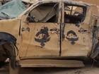 Chiến sự Syria: IS đột kích, hành quyết 8 tay súng FSA để cảnh cáo đặc nhiệm Mỹ