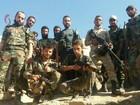 Quân đội Syria tung đòn tấn công mới nhằm vào IS