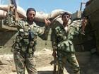 Bắn hạ Su-22, Mỹ mưu chặn quân đội Syria giành chiến thắng