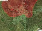 Nga tập kích dữ dội, quân đội Syria cắt đứt tiếp vận phiến quân ở Daraa