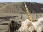 Chiến sự Syria: Iran nã tên lửa diệt 65 tay súng IS: Đòn cảnh cáo Mỹ, Ả rập Xê út (video)