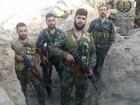 Chảo lửa Deir Ezzor: Nga oanh tạc dữ dội, quân đội Syria tử chiến IS