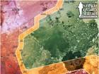 Chiến sự Syria: Quân Assad tập kích dữ dội phiến quân ngoại vi Damascus (video)
