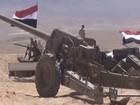 """""""Hổ Syria"""" chiếm thị trấn chiến lược ở Raqqa, phá kế hoạch người Kurd (video)"""