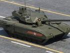 Quân đội Nga biên chế siêu tăng Armata từ năm 2019