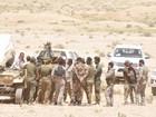 Quân đội Syria tấn công lớn giải cứu Deir Ezzor bị IS vây khốn