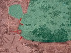 Vệ binh Syria tấn công ác liệt phe thánh chiến bám ngoại vi Damascus (chùm video)