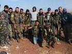 Quân đội Syria đánh bật phiến quân sau cuộc tập kích của Israel