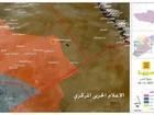 Quân đội Syria đấu xe tăng với IS, diệt 50 tay súng phiến quân