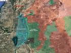 Không ngán Israel dội bom, quân đội Syria phản kích tiêu diệt 50 chiến binh