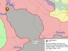 Vệ binh Syria tấn công kết liễu IS tại địa phận Aleppo