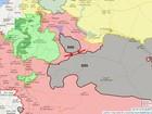 Chiến sự Syria: Quân Assad tấn công dồn dập, IS bại trận liên tiếp