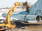 """Ukraine """"xẻ thịt"""" máy bay chiến lược, bán tháo công nghệ tên lửa"""