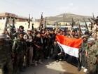 Quân đội Syria nghiền nát IS đông Aleppo, thay đổi cục diện chiến trường