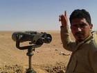 Chiến sự Syria: Quân chính phủ đánh thẳng vào phiến quân Mỹ hậu thuẫn (video)