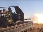 Quân đội Syria đánh bật phiến quân diệt 1 thủ lĩnh trên cao nguyên Golan (video)