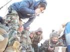 Quân đội Syria tấn công ác liệt phiến quân cố thủ ngoại ô Damascus (video)