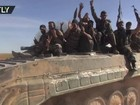 Quân đội Syria nghiền nát IS, quét sạch phiến quân ở Aleppo (chùm video)
