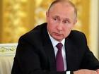 """Ông Putin lại bất ngờ """"trảm"""" 8 tướng lĩnh Nga"""