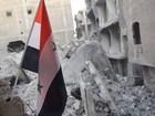Vệ binh Syria đè bẹp phiến quân, chiếm một số địa bàn ở Damascus