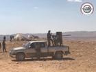 """""""Hổ Syria"""" chuẩn bị tung chiến dịch giải cứu Deir Ezzor"""