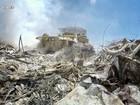 Syria: Kinh hoàng cuộc chiến ở ngoại vi Damascus (video)