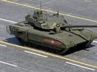 """Siêu tăng Nga """"chấp tất"""" tên lửa, đạn pháo"""