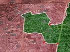 """Tên lửa TOW """"giết hụt"""" tăng T-72 Syria, quân Assad diệt 20 tay súng FSA (video)"""