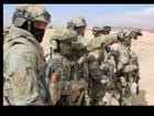 Chiến sự Syria: Đặc nhiệm Nga xung trận chống khủng bố ở Homs (video)