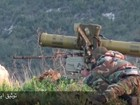 """Sập bẫy phục kích, tên lửa chống tăng """"thổi bay"""" xe phiến quân Syria"""