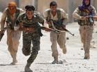 Chiến sự Syria: Người Kurd tử chiến với các tay súng tự sát IS ở Raqqa (video)