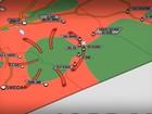 Quân đội Syria đánh thẳng vào phiến quân được Mỹ hậu thuẫn