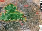 Quân đội Syria dồn binh tiến đánh phe thánh chiến cố thủ Damascus (video)
