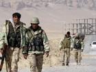 Nga dội hỏa lực yểm trợ, quân đội Syria đánh bật IS chiếm mỏ khí đốt ở Homs (video)