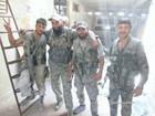 Chiến sự Syria: Quân Assad dồn binh kết liễu phe thánh chiến ở Damascus (video)