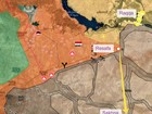 """""""Hổ Syria"""" diệt hàng loạt tay súng IS, chiếm thêm 2 địa bàn Raqqa"""
