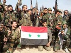 Quân đội đánh bại phiến quân Hồi giáo tấn công Aleppo
