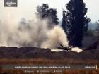 Quân đội Syria bất ngờ hứng thất bại trước phe thánh chiến ngoại ô Damascus
