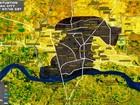 Chiến sự Syria: Người Kurd tử chiến IS, chiếm được 35% diện tích Raqqa