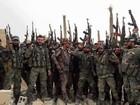 """""""Hổ Syria"""" đè bẹp IS, chiếm thêm mỏ dầu ở Raqqa"""