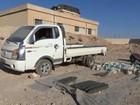 Quân đội Syria chiếm giữ lượng vũ khí lớn phiến quân chuyển cho IS