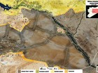 Quân đội Syria bắt đầu tấn công thị trấn chiến lược ở tỉnh Homs (video)