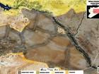 """""""Hổ Syria"""" đập tan IS, giải phóng thêm vành đai mỏ dầu Raqqa (video)"""